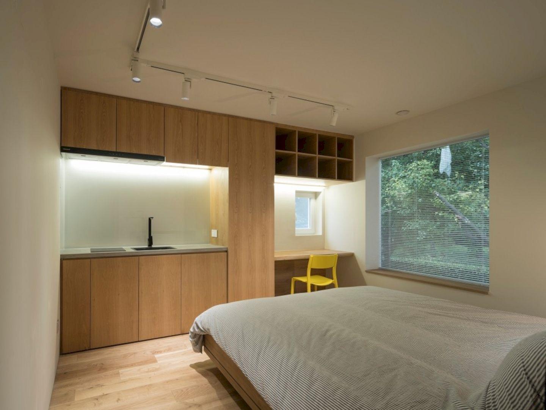 OTA FINE ARTS Gallery By BLUE Architecture Studio 8