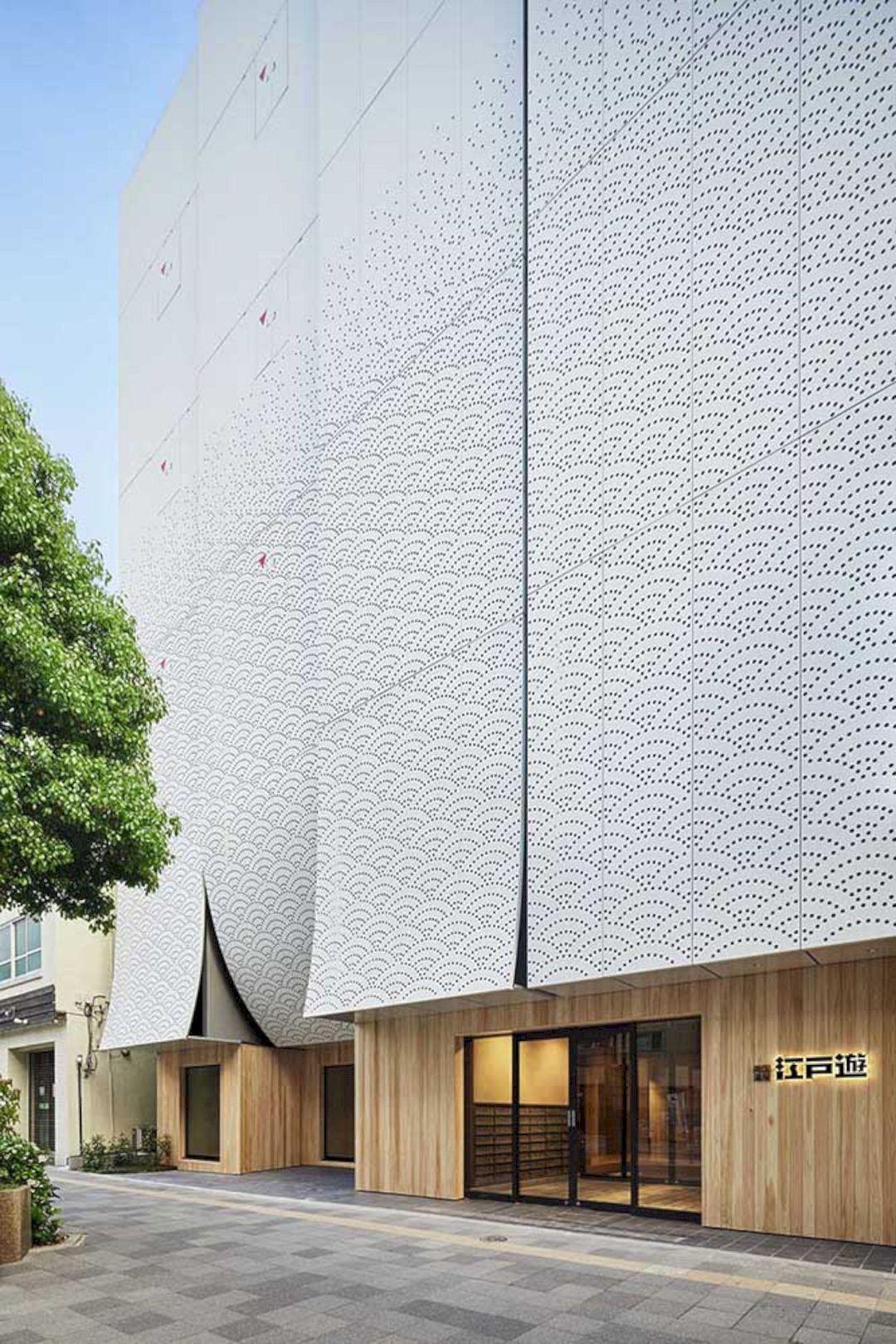 Ryogoku Yuya Edoyu By Kubo Tsushima Architects 5