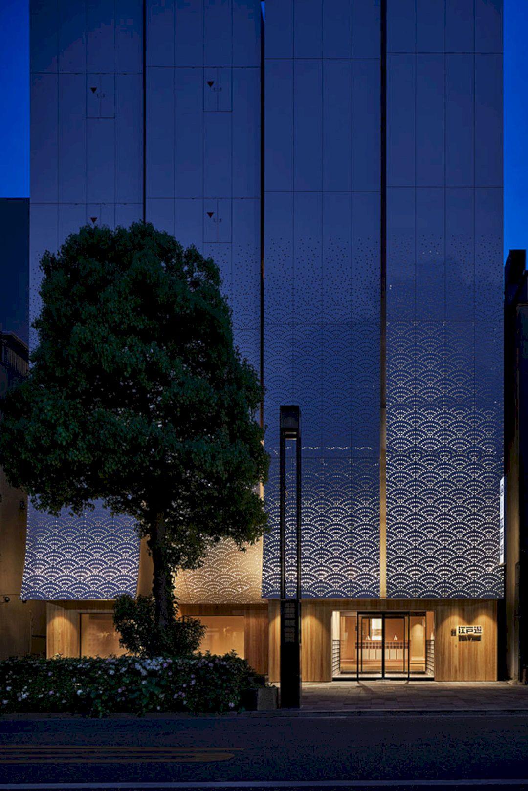 Ryogoku Yuya Edoyu By Kubo Tsushima Architects 6