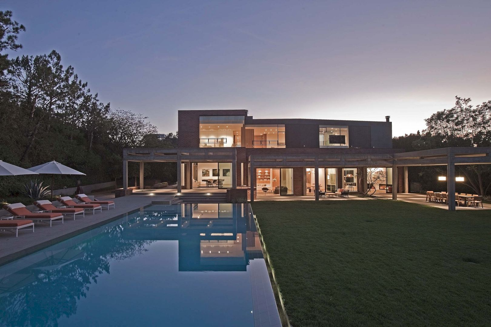 Stoneridge Residence By Assembledge 14