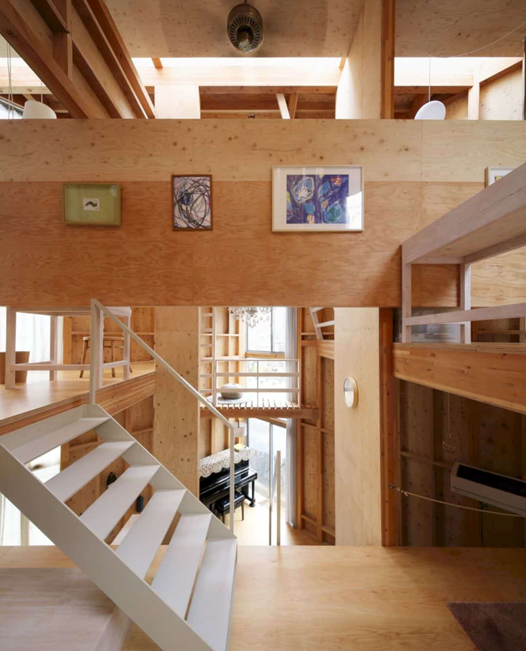 Strip House By Kochi ArchitectsStudio 3