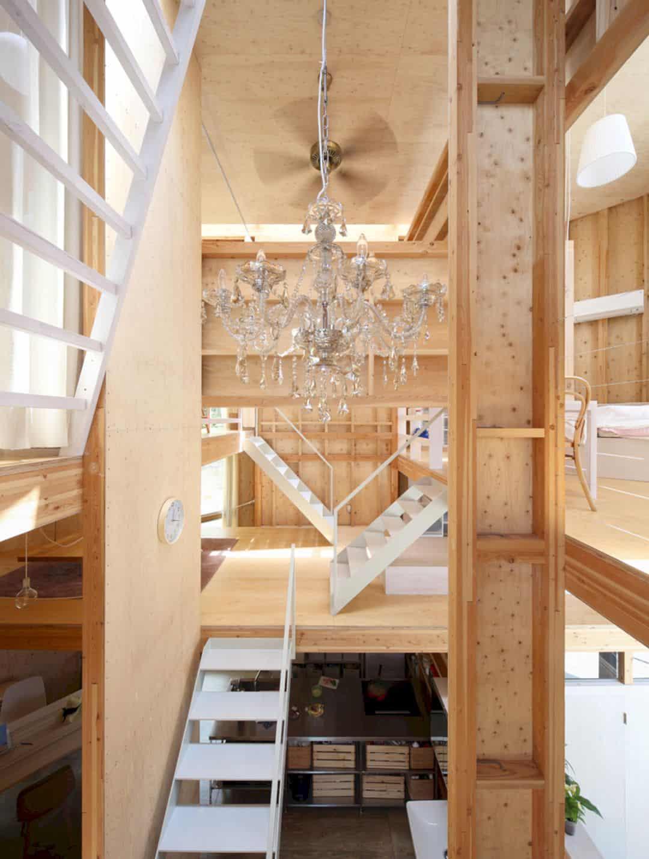 Strip House By Kochi ArchitectsStudio 4