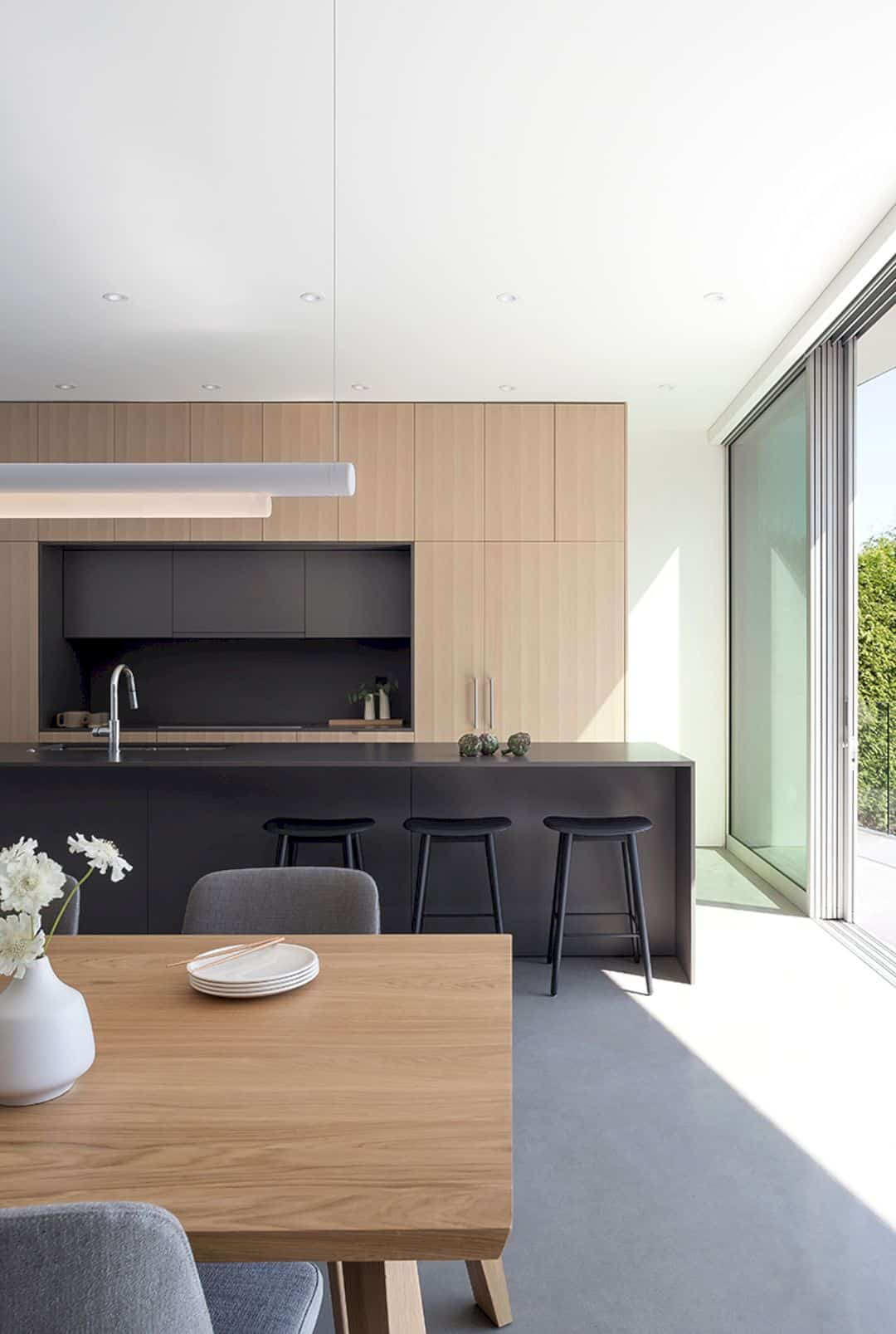Thompson House By Splyce Design 1