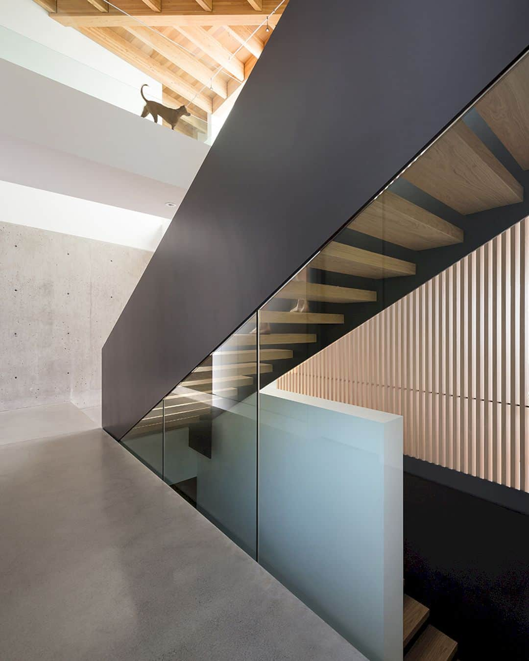 Thompson House By Splyce Design 10