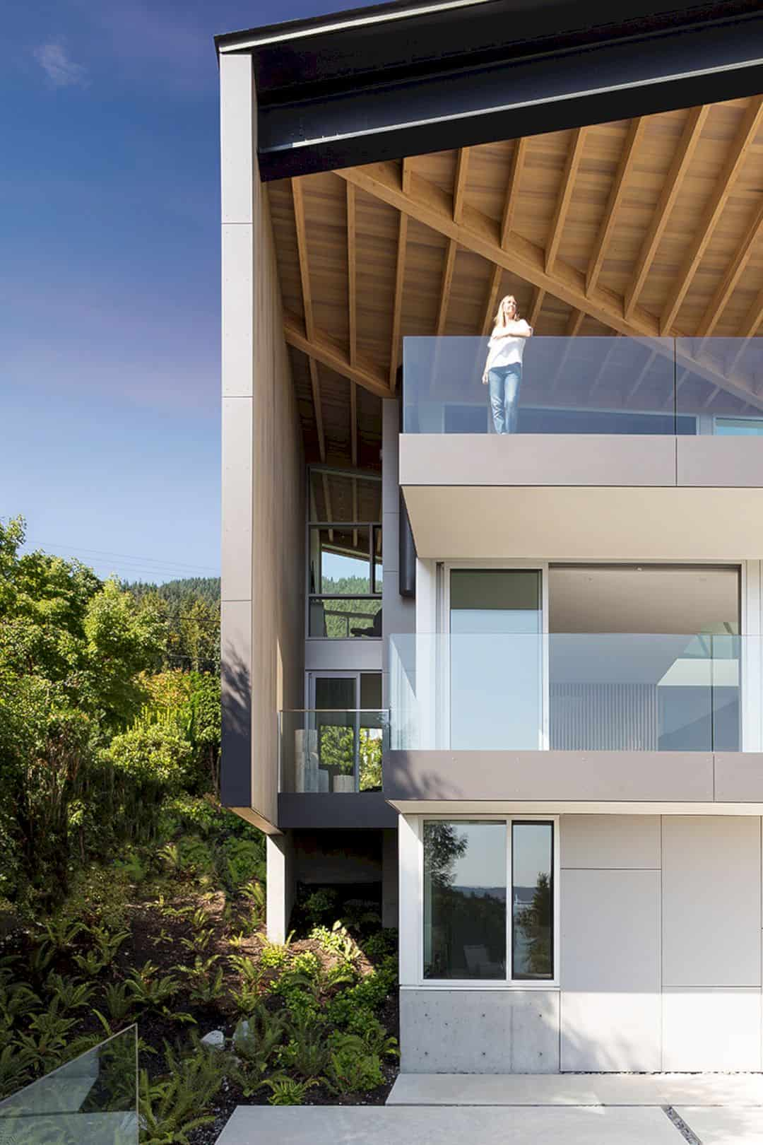Thompson House By Splyce Design 13