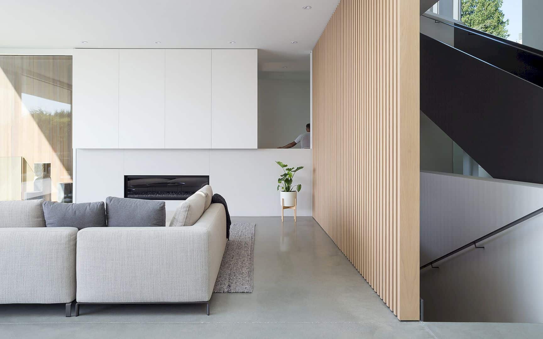 Thompson House By Splyce Design 15