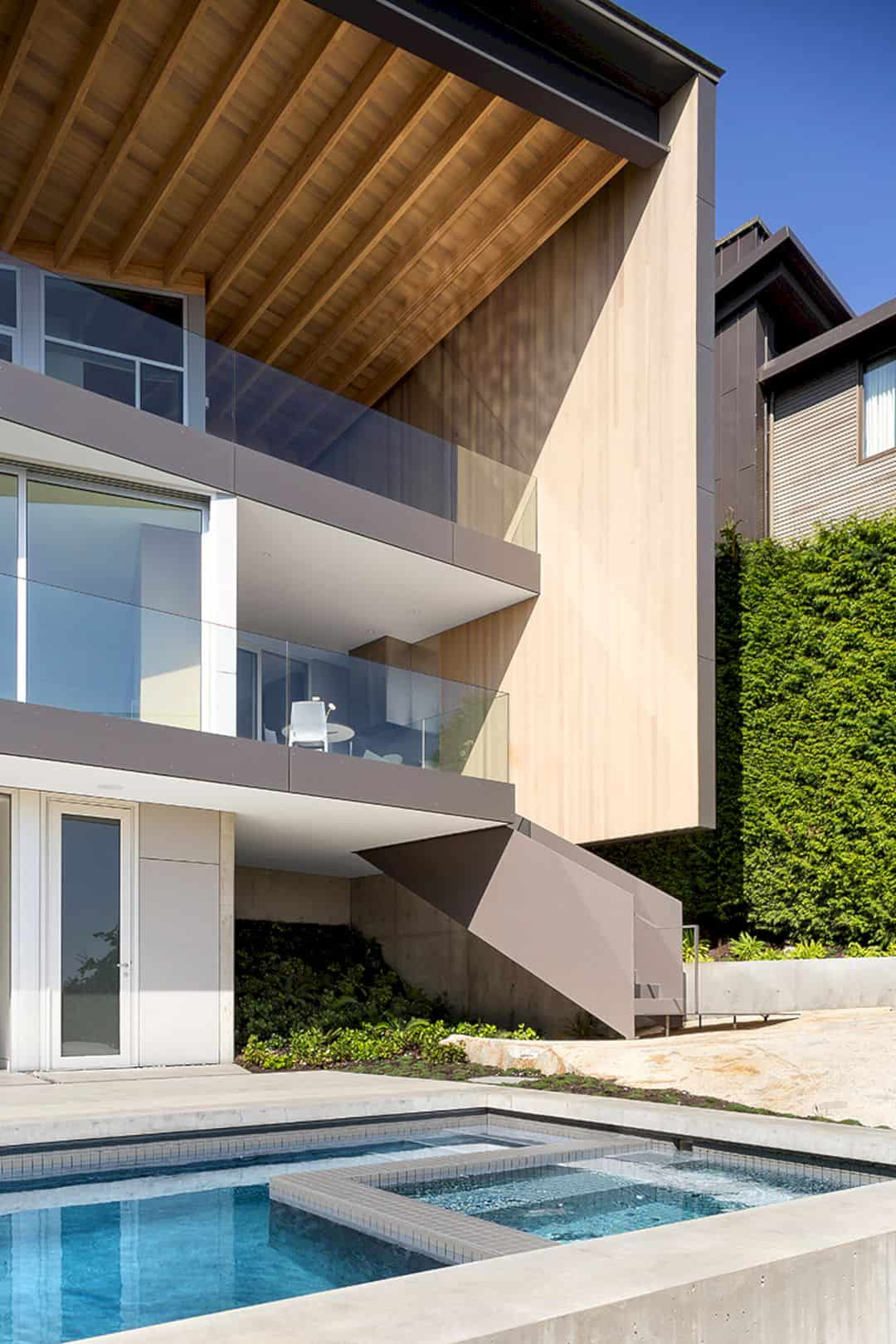 Thompson House By Splyce Design 16