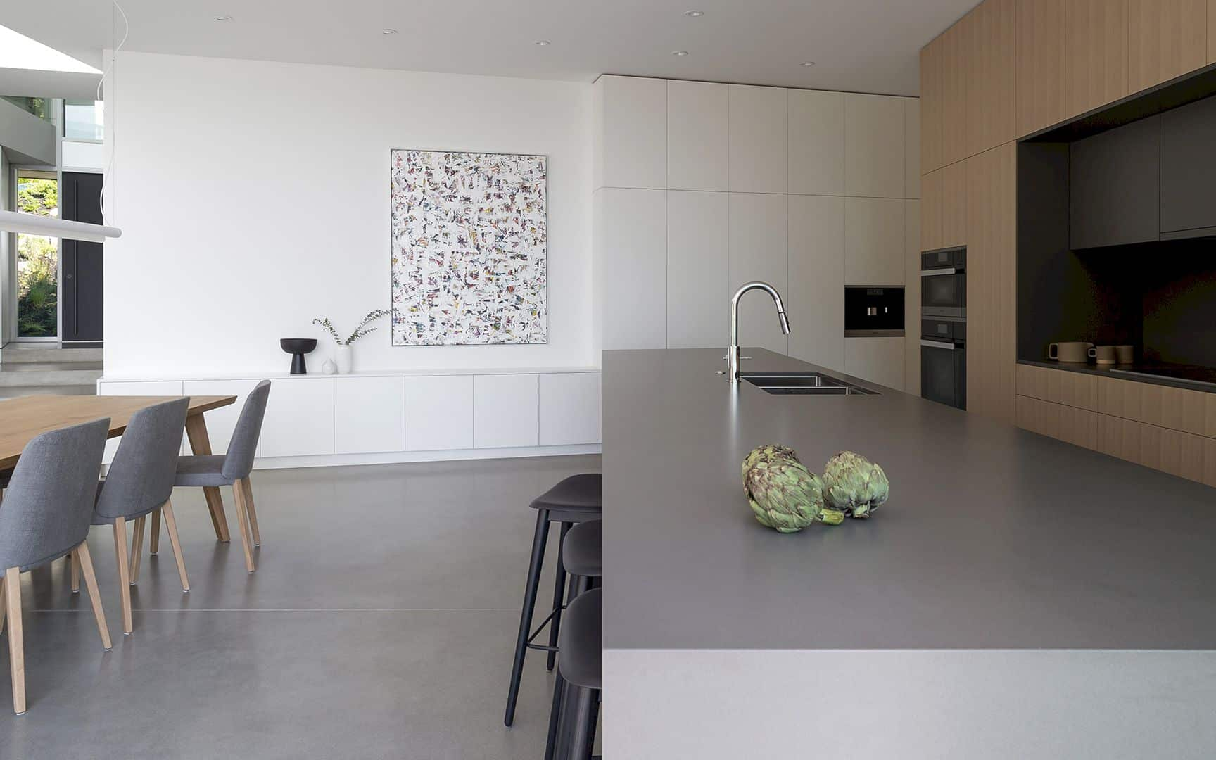 Thompson House By Splyce Design 17