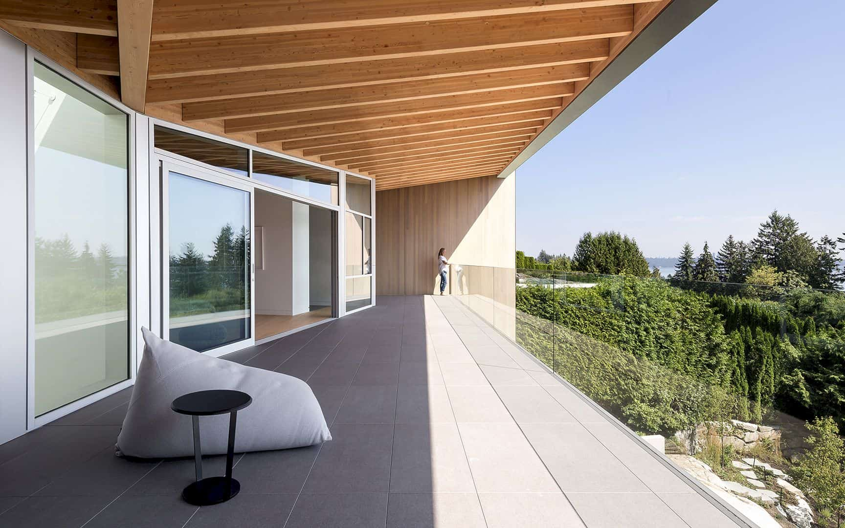 Thompson House By Splyce Design 18
