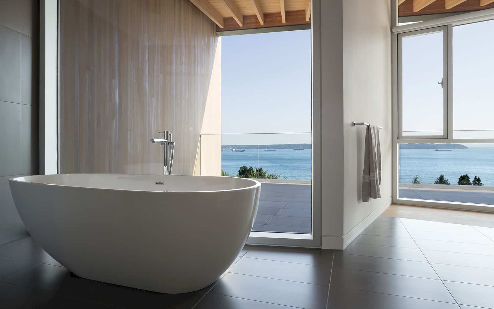 Thompson House By Splyce Design 19