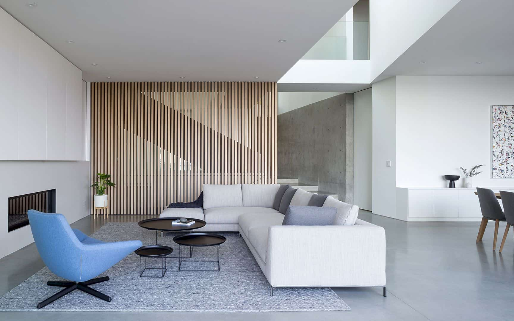 Thompson House By Splyce Design 21