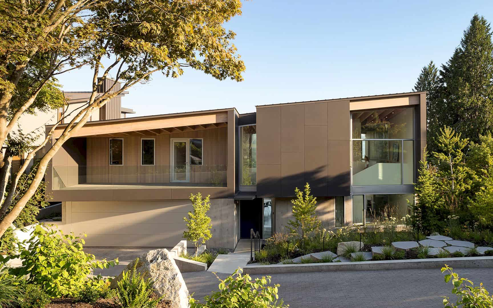 Thompson House By Splyce Design 22