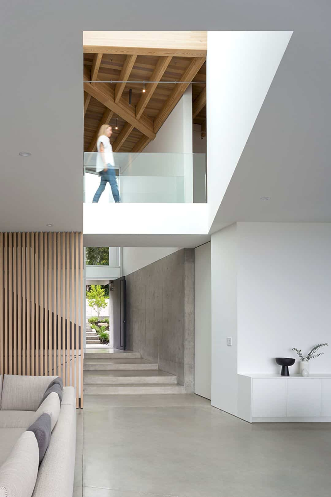 Thompson House By Splyce Design 4
