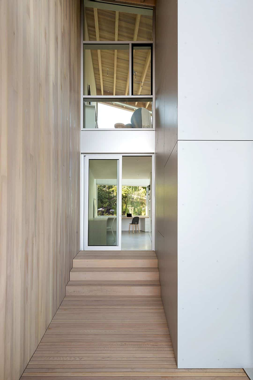 Thompson House By Splyce Design 6