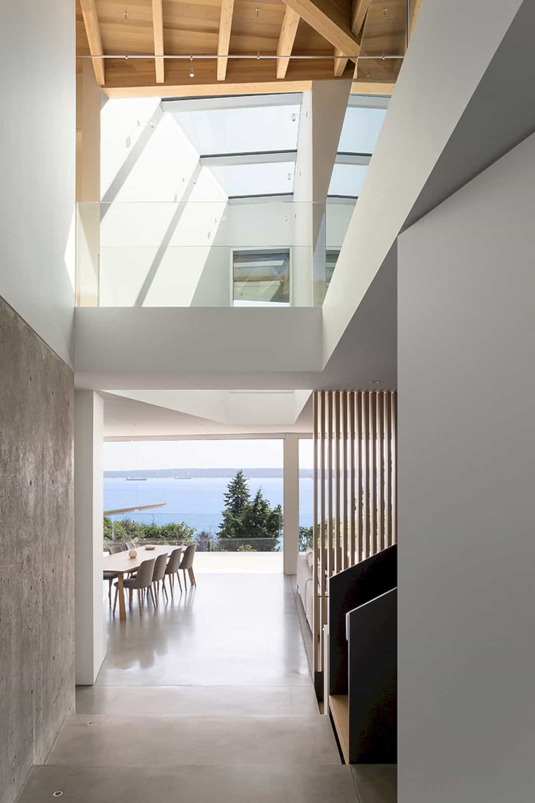 Thompson House By Splyce Design 7