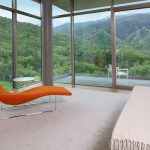 Tian Shan Mountain House By Audrey Matlock Architect 14