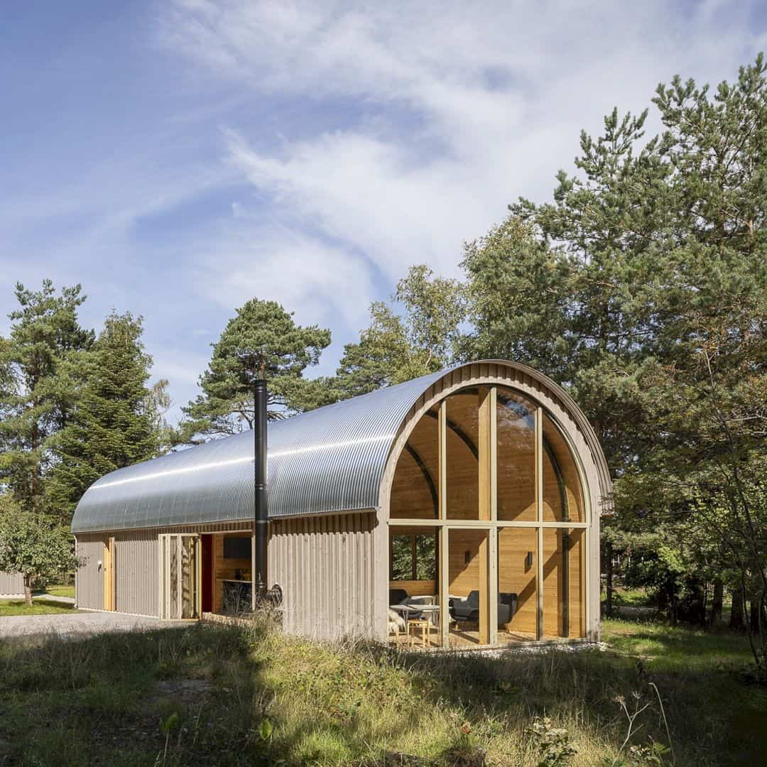 VIBO TVÆRVEJ By Valbæk Brørup Arkitekter 11