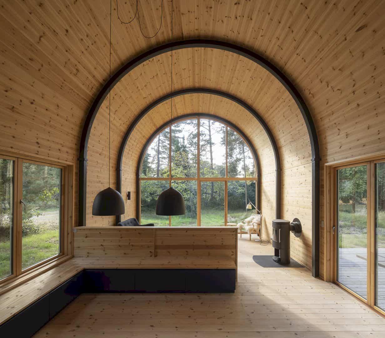 VIBO TVÆRVEJ By Valbæk Brørup Arkitekter 4