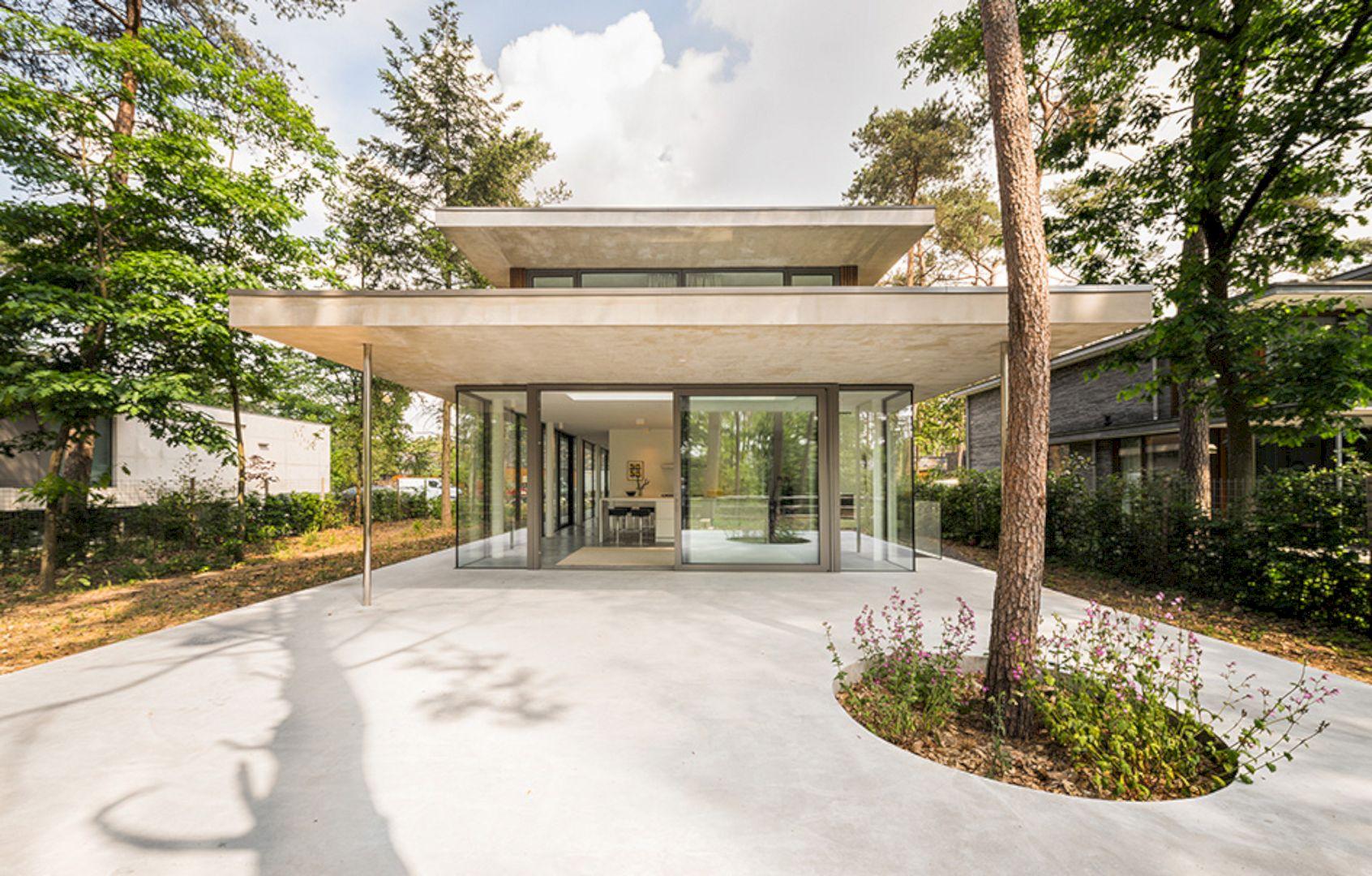 Villa Zeist 1 By HofmanDujardin 2