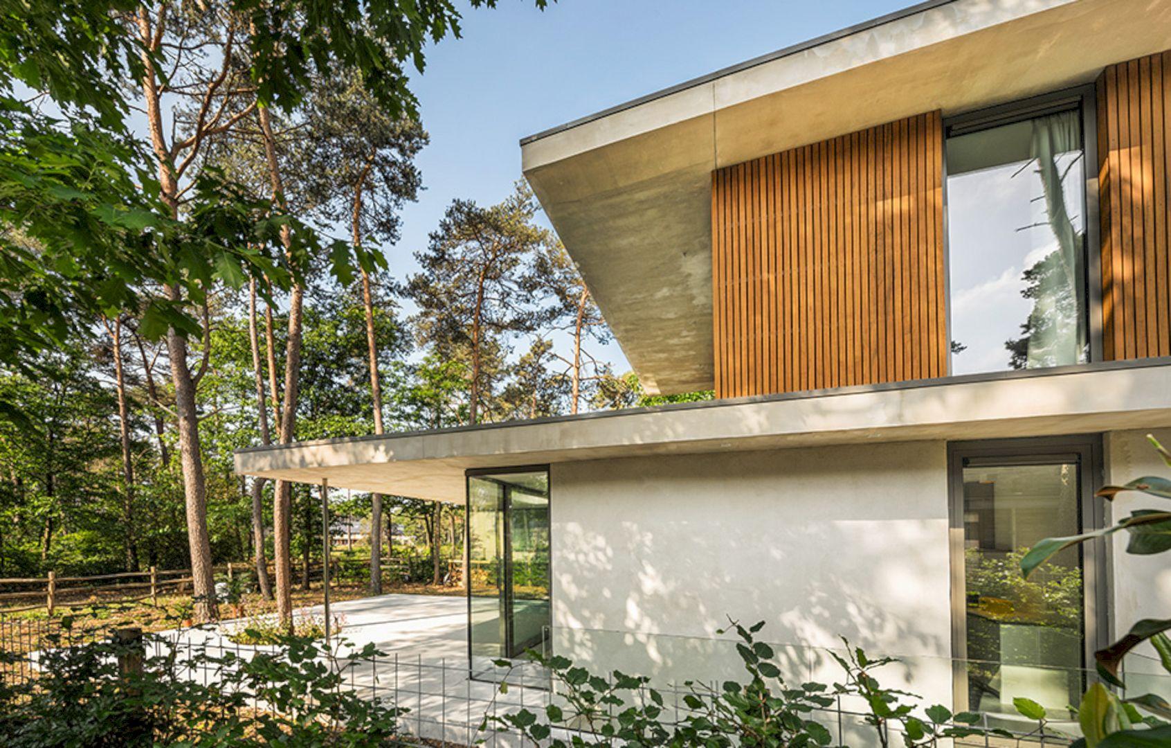 Villa Zeist 1 By HofmanDujardin 3