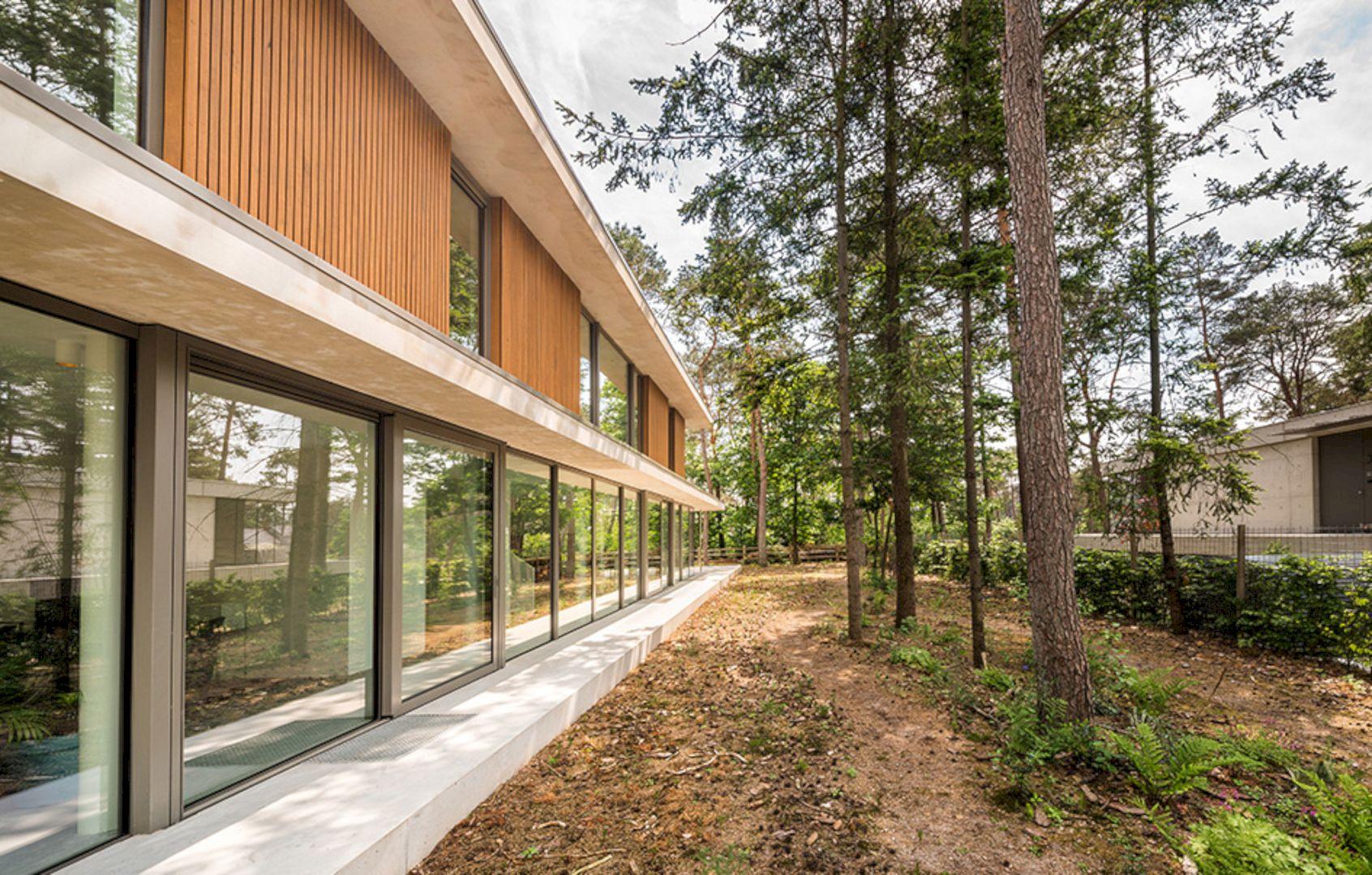 Villa Zeist 1 By HofmanDujardin 4