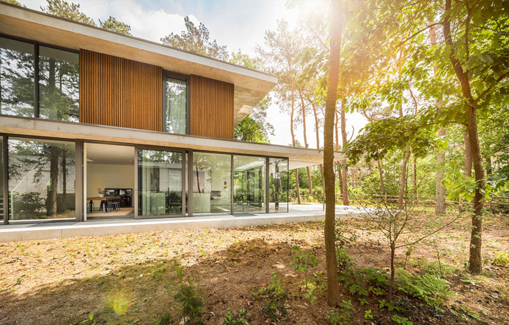 Villa Zeist 1 By HofmanDujardin 5
