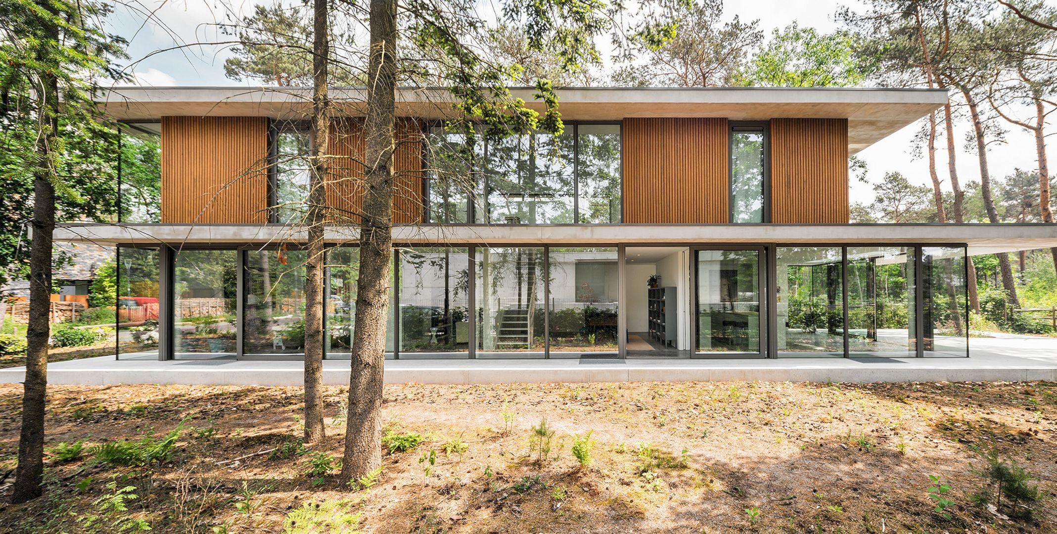 Villa Zeist 1 By HofmanDujardin 6