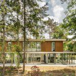 Villa Zeist 1 By HofmanDujardin 7