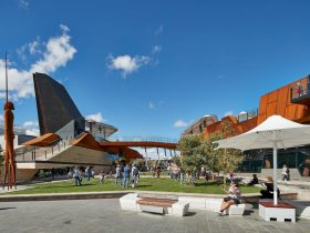 Yagan Square By ASPECT Studios 3