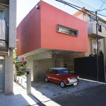 Yoyogi House By Frontoffice Tokyo 8