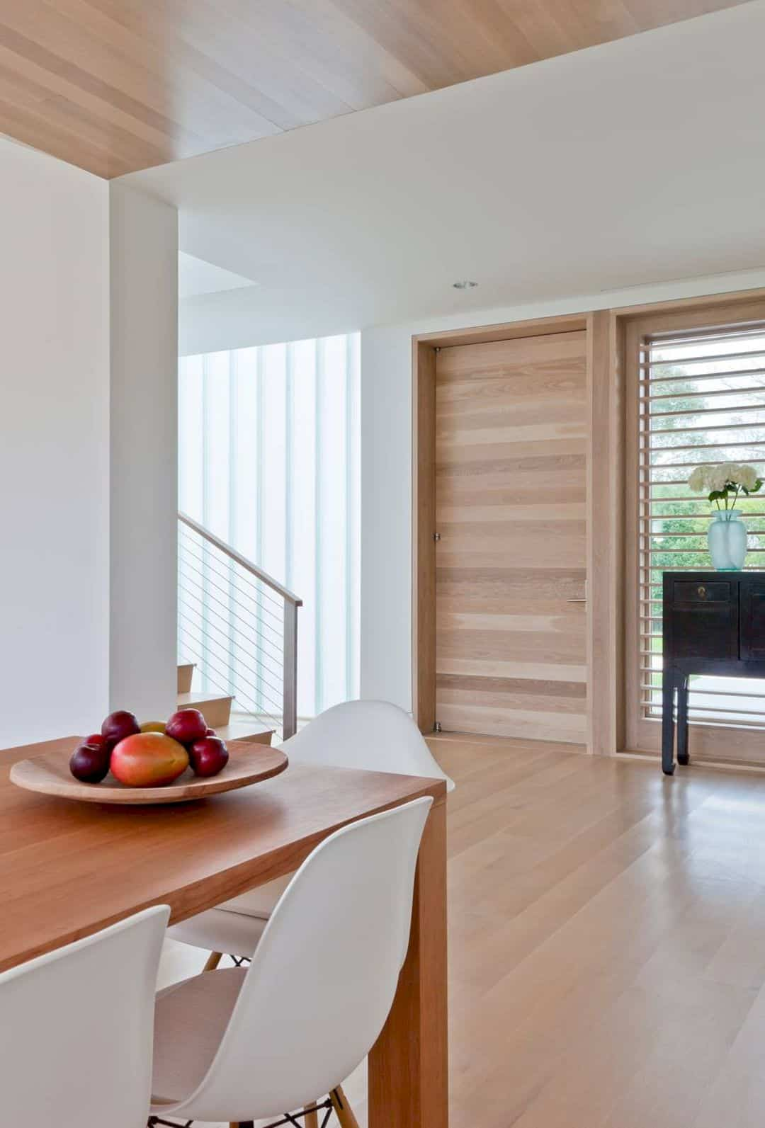 Bridgehampton Residence By Gluckman Tang 2