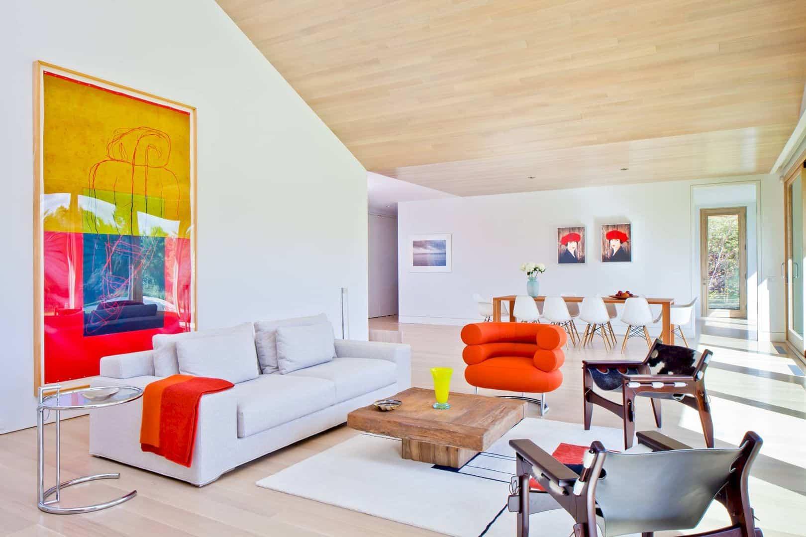 Bridgehampton Residence By Gluckman Tang 4
