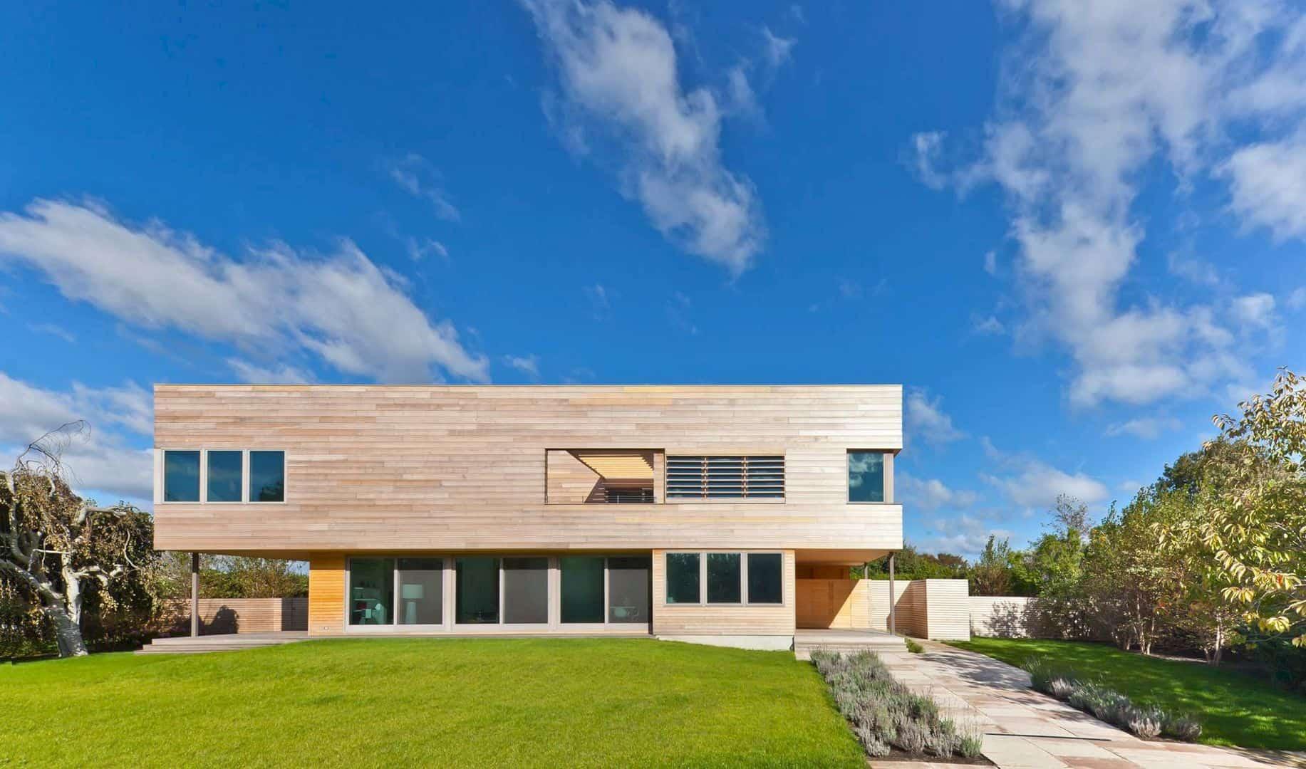Bridgehampton Residence By Gluckman Tang 6