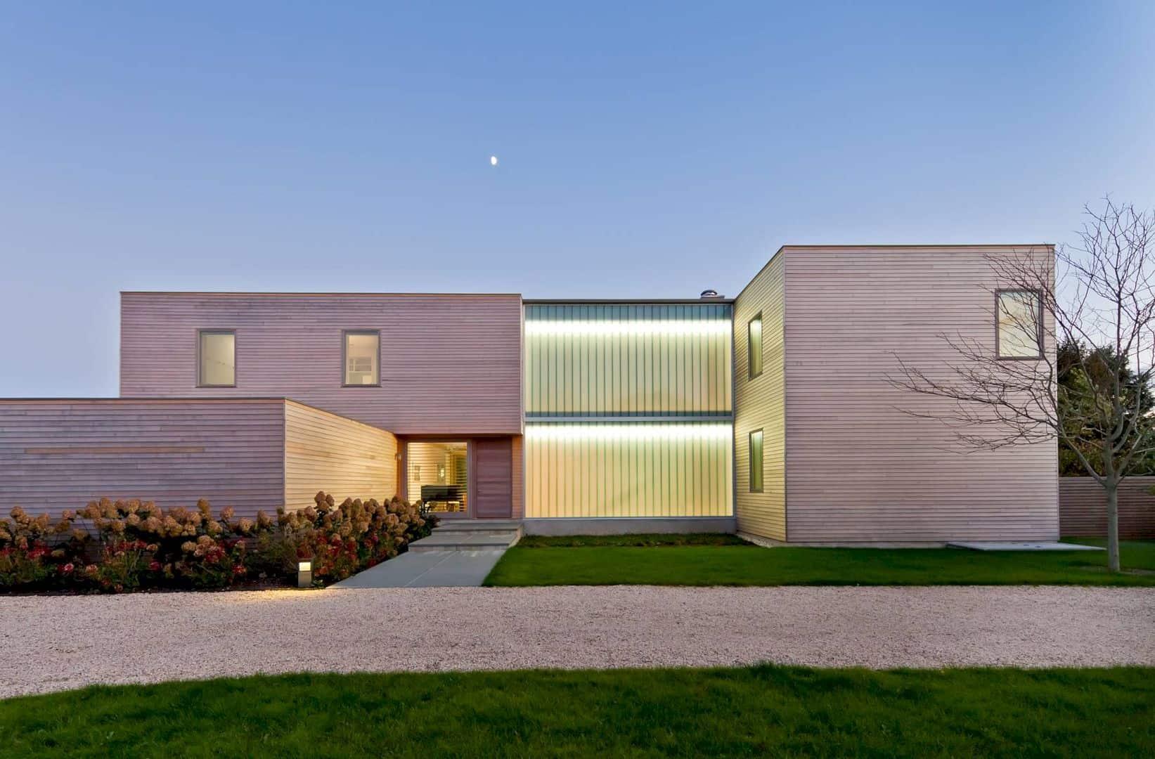 Bridgehampton Residence By Gluckman Tang 8