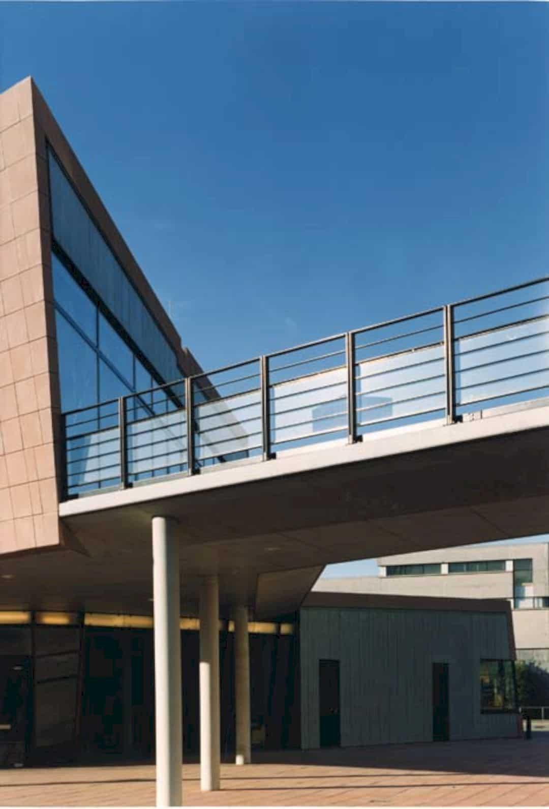 Buitenplein Amstelveen By Jeanne Dekkers Architectuur 1