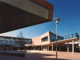 Buitenplein Amstelveen By Jeanne Dekkers Architectuur 2