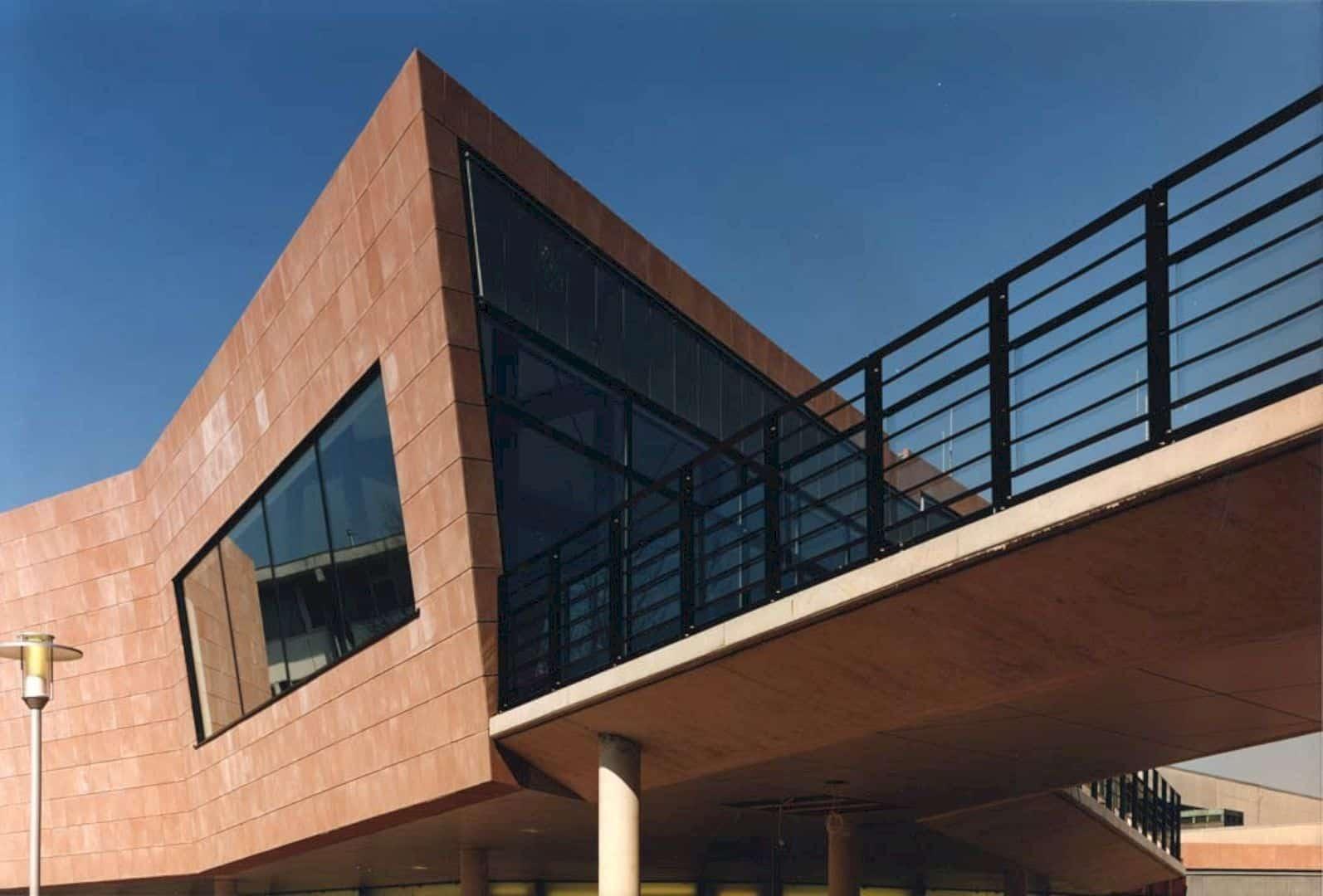 Buitenplein Amstelveen By Jeanne Dekkers Architectuur 3