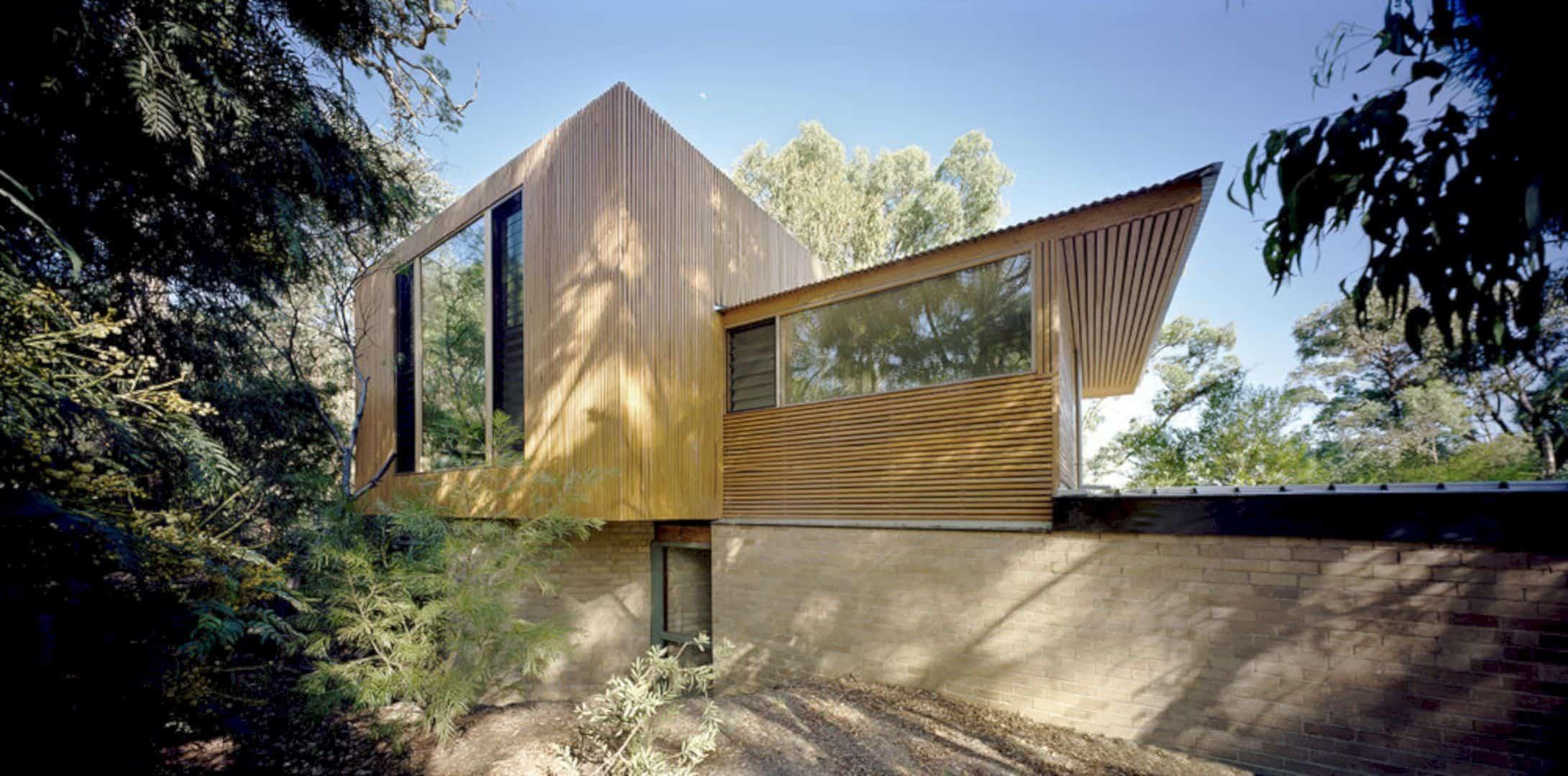 Bush Studio Eltham By Zen Architects 1