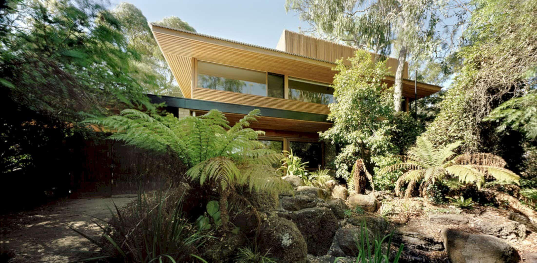 Bush Studio Eltham By Zen Architects 2