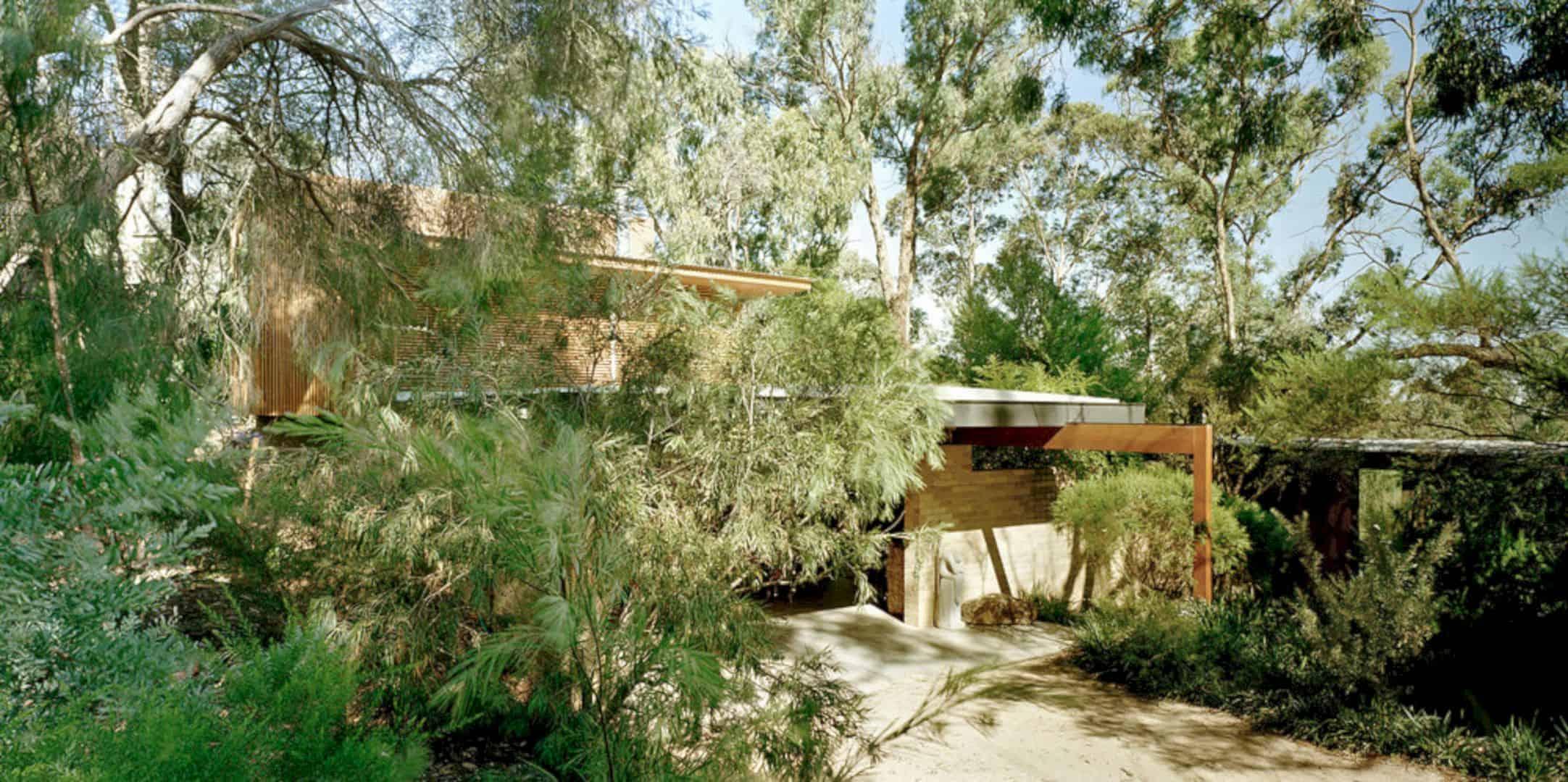 Bush Studio Eltham By Zen Architects 3