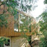 Bush Studio Eltham By Zen Architects 4