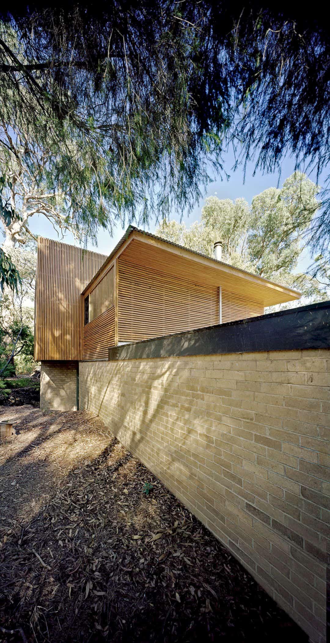 Bush Studio Eltham By Zen Architects 5