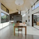 Courtyard House Elsternwick By Zen Architects 1