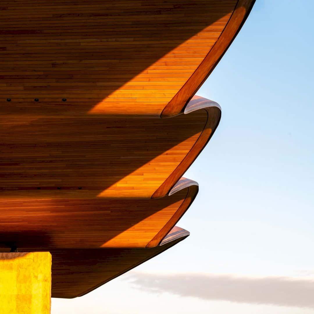Dolunay Villa By Foster Partners 3