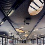 Fire Station Apeldoorn By Jeanne Dekkers Architectuur 2