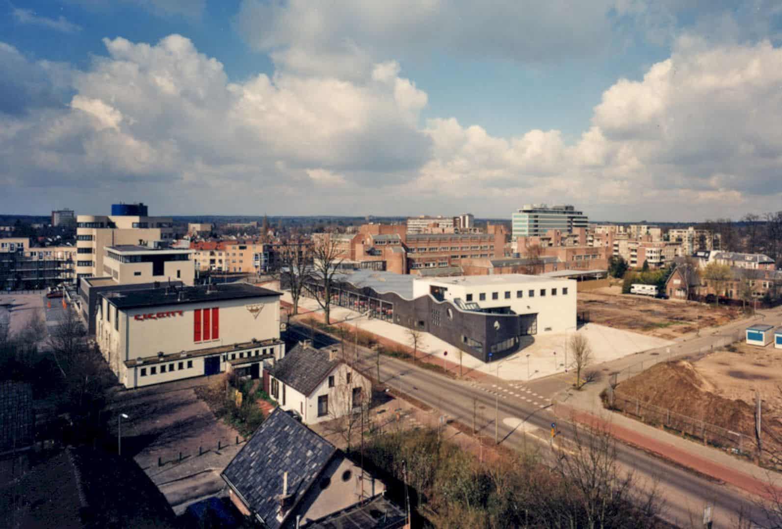 Fire Station Apeldoorn By Jeanne Dekkers Architectuur 9