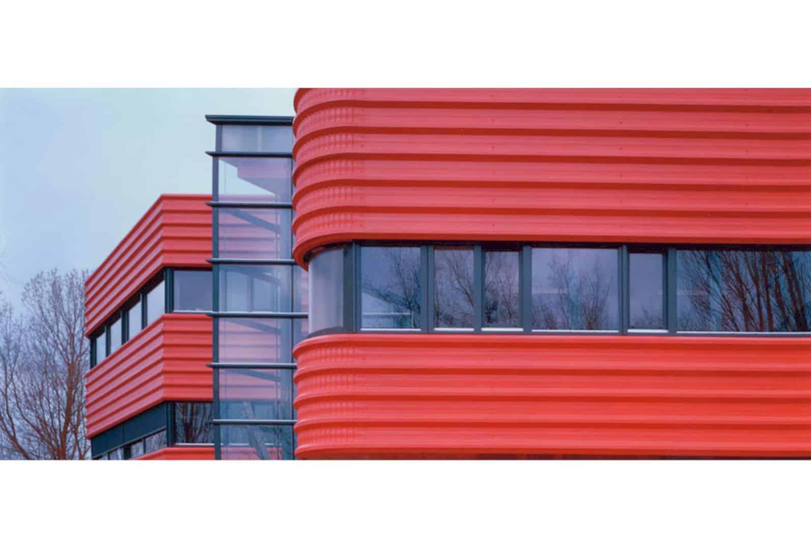 Fire Station Hoorn By Jeanne Dekkers Architectuur 3
