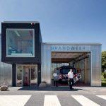 Fire Station Houten By Jeanne Dekkers Architectuur 2