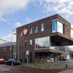 Fire Station Rijswijk By Jeanne Dekkers Architectuur 8