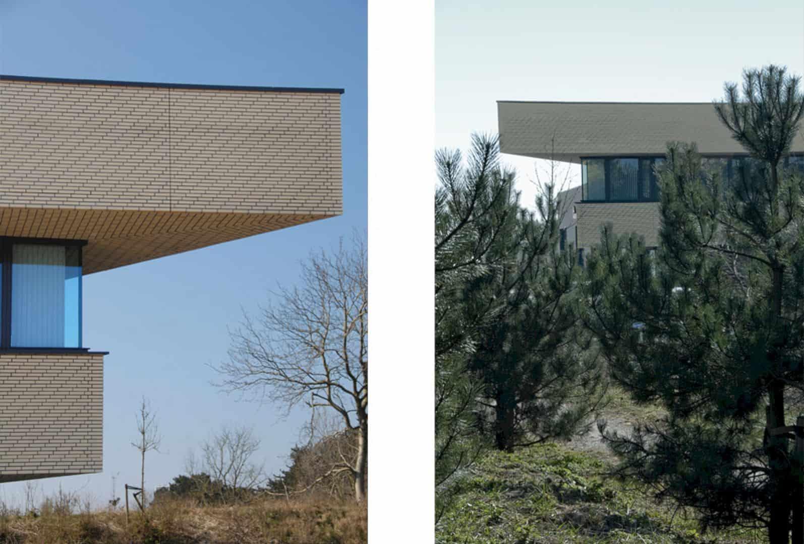 Fire Station Zandvoort By Jeanne Dekkers Architectuur 10